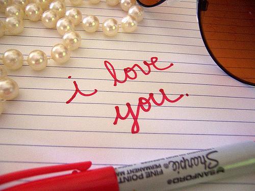 قصص حب رومانسية كيف اقنعها انه يحبها وهل وافقت