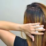 احصلى على شعر مموج بطريقة سهلة