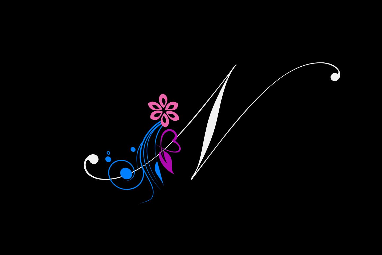 M Letter Logo Wallpaper Hd صور و خل�...