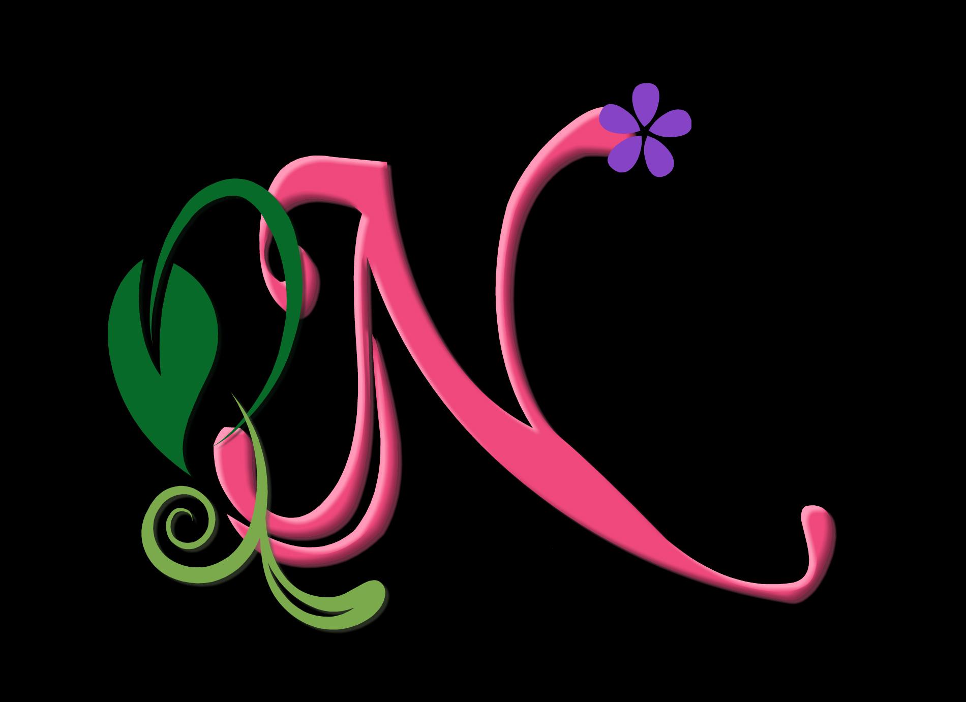 N n - R z love wallpaper ...