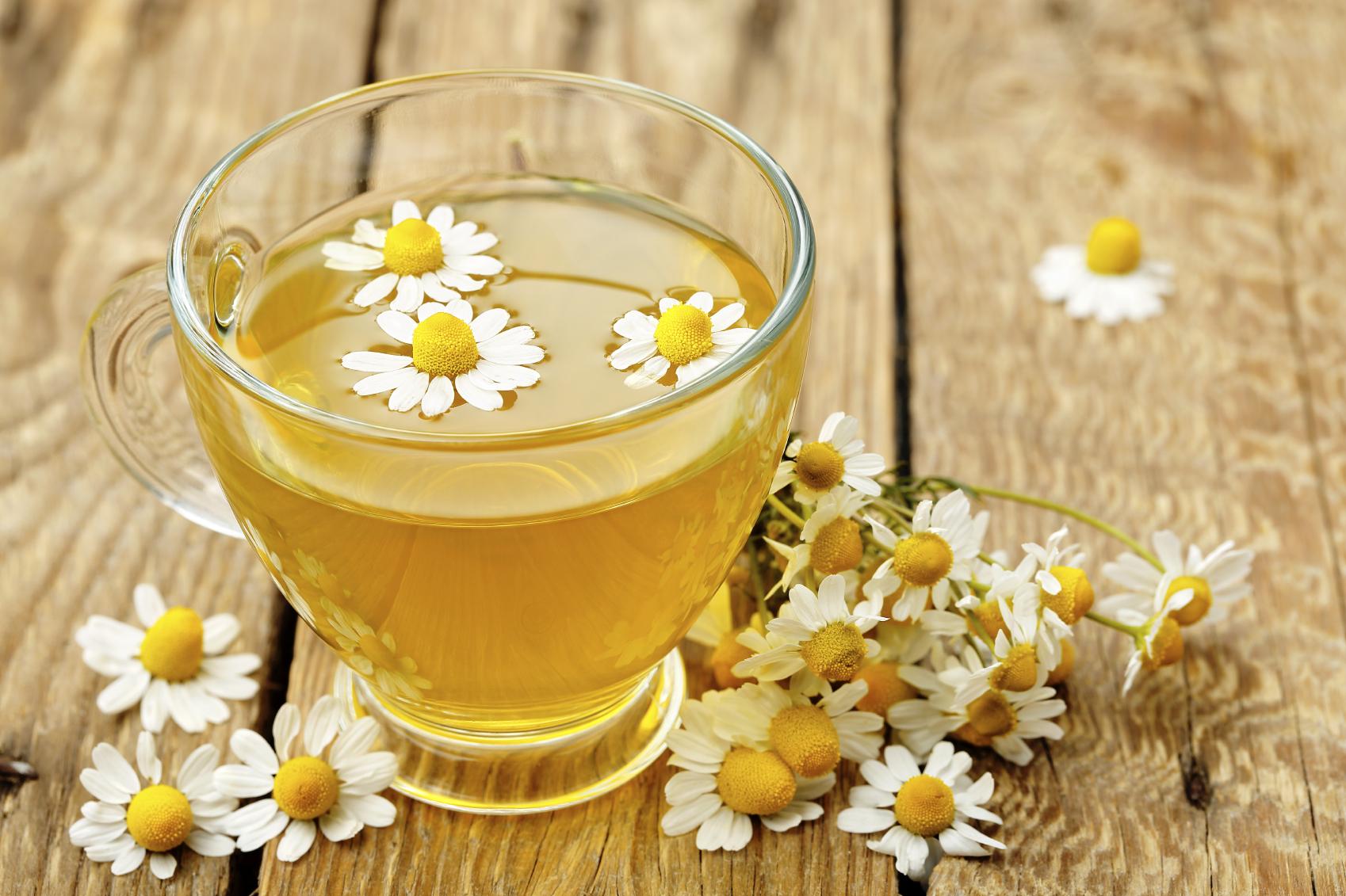فوائد شاي البابونج Chamomile-tea-kills-