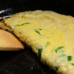 بالصور تعلم تحضير الاومليت باحتراف الطباخين البيض-المق�