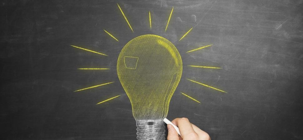 الوصفة السحرية للأفكار الذكية