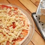 طريقة عمل بيتزا الببروني بالصور بيتزا-البب�