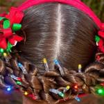 تسريحات شعر الأطفال 3