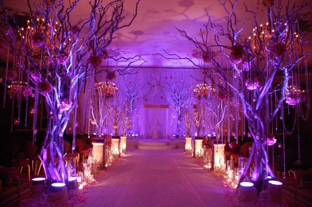 قاعات زفاف 2015 - ثقف نفسك 23