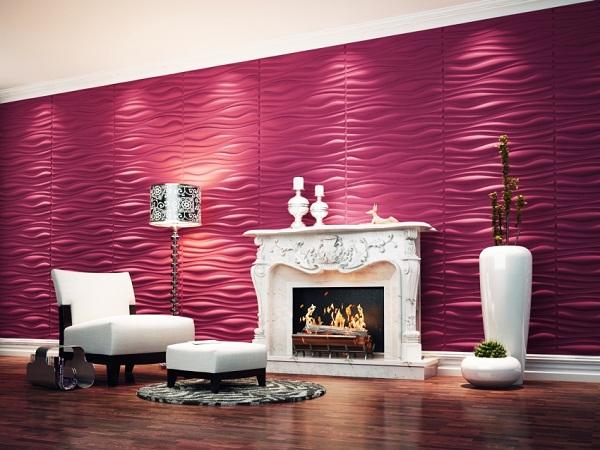 2015 - Muros decorativos para interiores ...