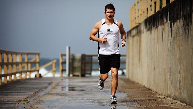 تعرف على أهمية الجري وفوائده الصحية رياضة-الجر�
