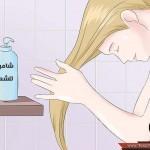 صبغ الشعر طبيعيا 17