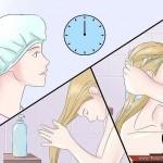 صبغ الشعر طبيعيا 22