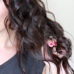 أجعلي شعرك كيرلي مموج بالليمون بدون ماكينات الشعر %D8%A5%D8%AD%D8%B5%D