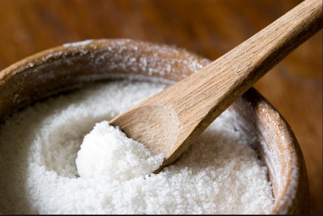 الملح الإنجليزي