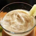 سموثي الموز والتفاح وصفة بالصور سموثي-المو�
