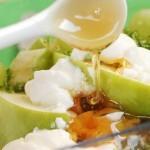 طريقة عمل سموثي الليمون و النعناع 12