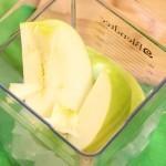 طريقة عمل سموثي الليمون و النعناع 6
