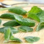 عصير الليمون بالنعناع و السكر البني بسيط و منعش8