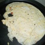 البيض بالجبن وجبة مغذية لسندوتشات المدرسة لإفطار-صحي-