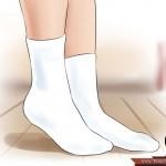 التخلص من رائحة القدم الكريهة 5