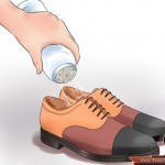 التخلص من رائحة القدم الكريهة 8