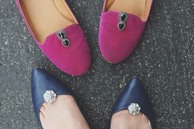 زيني حذائك القديم ... %D8%AA%D8%B9%D9%84%D