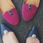 زيني حذائك القديم ... تعلمي-تزيي�