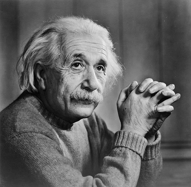 دروس مهمة عن الحياة من أينشتاين، ثقف نفسك 2