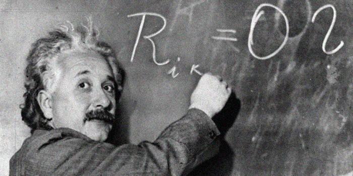 دروس مهمة عن الحياة من أينشتاين، ثقف نفسك 3
