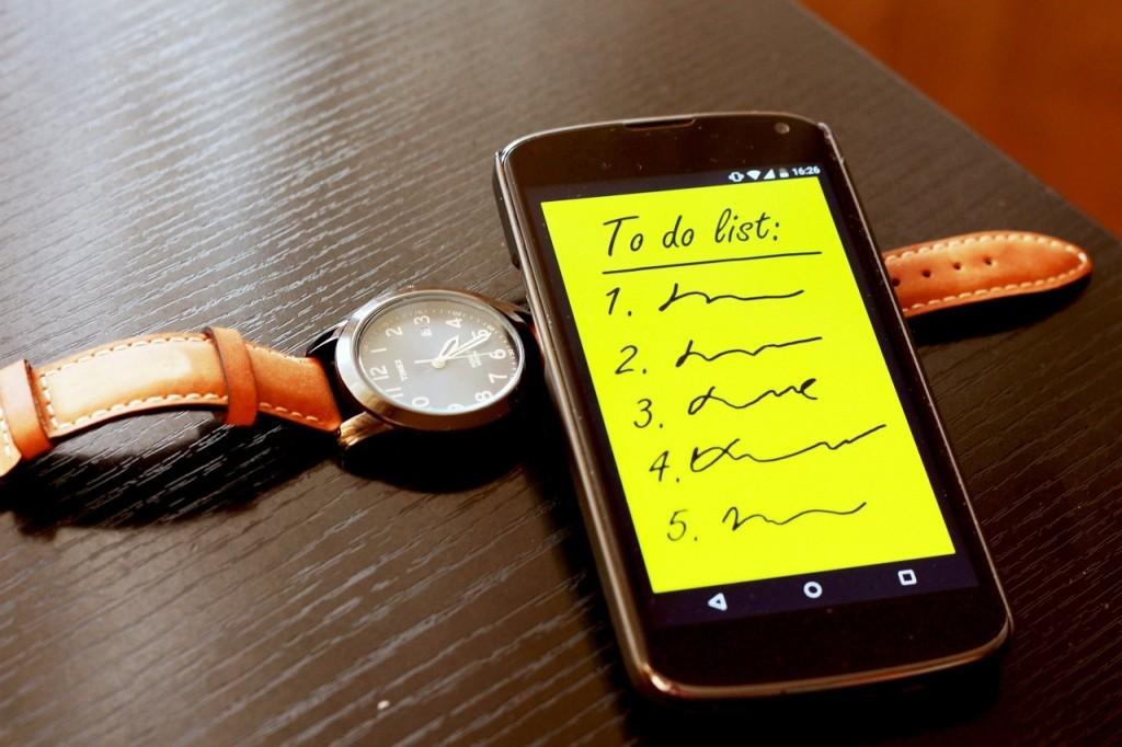 15 تطبيق يمكنها أن تزيد من إنتاجيتك، ثقف نفسك 14
