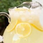 بالصور عمل عصير الليمون المنعش17