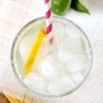بالصور عمل عصير الليمون المنعش20