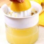 بالصور عمل عصير الليمون المنعش9