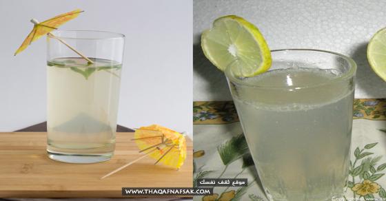 عصير-الليمون