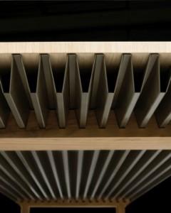 وداعًا لمكيفات الهواء في الصيف (المنضدة الماصة للحرارة) وداعًا-لمك�