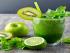 العصير-الأخضر