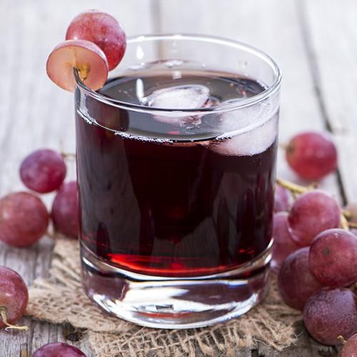 طريقة-عمل-عصير-العنب