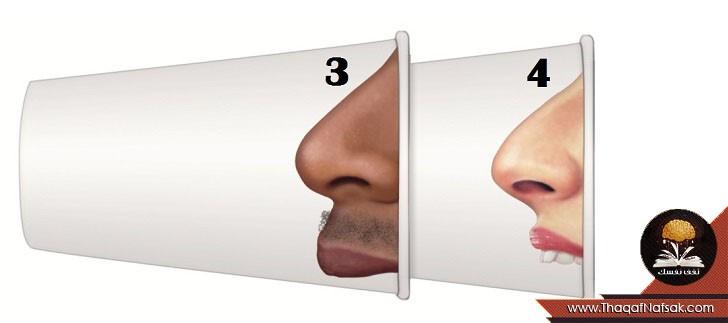 ماذا يقول شكل أنفك عن شخصيتك 2