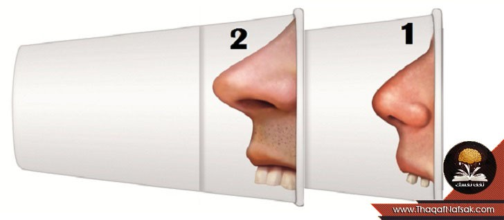 ماذا يقول شكل أنفك عن شخصيتك
