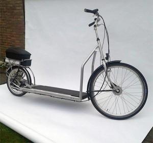 ماكينة المشي على دراجة هوائية، ثقف نفسك 3
