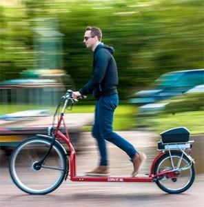 ماكينة المشي على دراجة هوائية، ثقف نفسك 6
