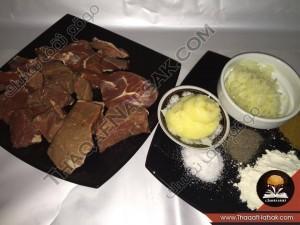 طريقة عمل بيكاتا اللحم بأسهل وصفة طريقة-عمل-ب
