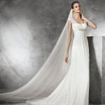 فساتين زفاف 2017