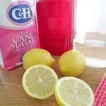 وصفة عمل عصير الليمون الوردي بالصور 1_PINKLEMONADEICEPOP