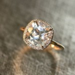 أروع أشكال خاتم الخطوبة من حجر الياقوت بالصور11