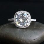 أروع أشكال خاتم الخطوبة من حجر الياقوت بالصور24