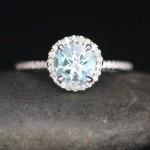 أروع أشكال خاتم الخطوبة من حجر الياقوت بالصور25