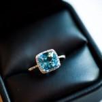 أروع أشكال خاتم الخطوبة من حجر الياقوت بالصور28