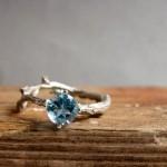 أروع أشكال خاتم الخطوبة من حجر الياقوت بالصور33