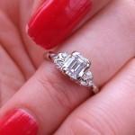 أروع أشكال خاتم الخطوبة من حجر الياقوت بالصور47