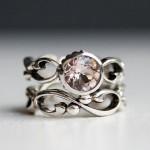 أروع أشكال خاتم الخطوبة من حجر الياقوت بالصور5