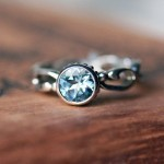 أروع أشكال خاتم الخطوبة من حجر الياقوت بالصور6